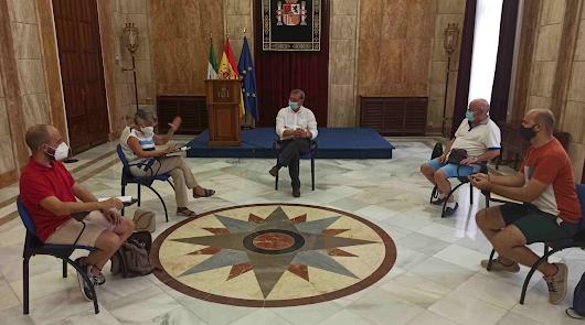 Almería acogerá este otoño un acto de reparación a las víctimas del franquismo