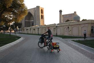 Photo: Day 165 - Samarqand  #3
