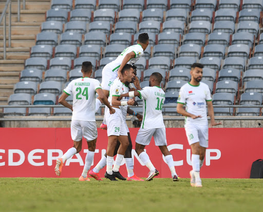 Pirates left to rue missed chances after 1-1 draw against Morocco's Raja Casablanca