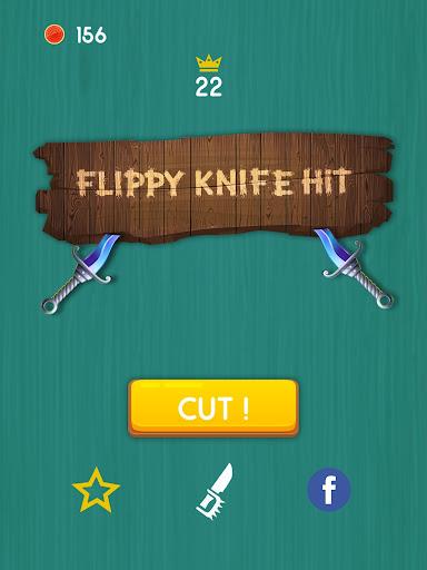 Flippy Knife Hit: Idle Knife Flipper 1.0 {cheat hack gameplay apk mod resources generator} 1