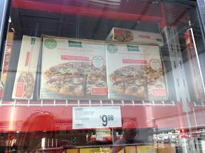 Photo: Costco also had this