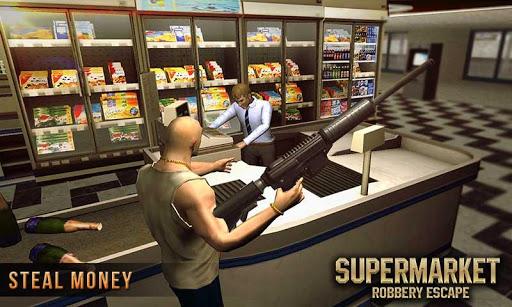 俄罗斯黑手党超市战争