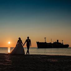 Свадебный фотограф Iulian Arion (fotoviva). Фотография от 20.11.2017