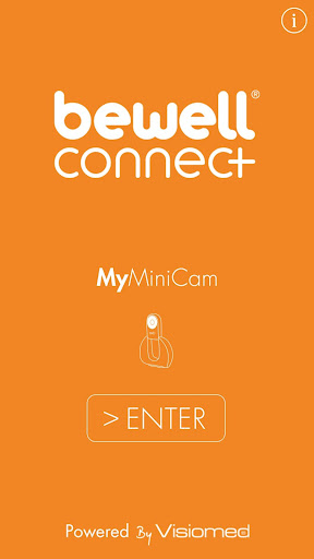 BewellConnect - MyMinicam