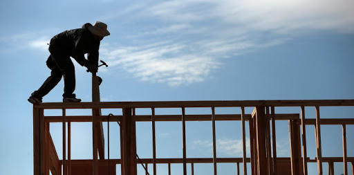 Legislative leaders celebrate advancement of bill to build energy-efficient affordable housing