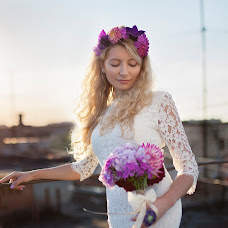 Wedding photographer Viktor Kolyushenkov (Vik67). Photo of 09.02.2017