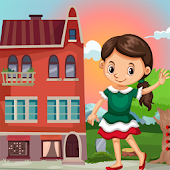 School Girl Rescue Kavi Escape Game-311 Android APK Download Free By Kavi Games