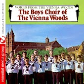 Voices From The Vienna Woods (Digitally Remastered)