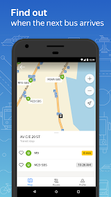 Yandex.Transport Apk Download Free for PC, smart TV