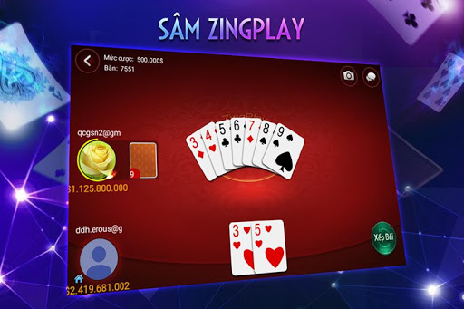 Crazy Tiu1ebfn Lu00ean - Su00e2m Lu1ed1c - ZingPlay screenshots 1