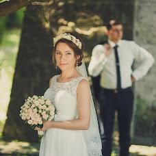 Wedding photographer Sasha Griciv (Gritsiv). Photo of 01.03.2017