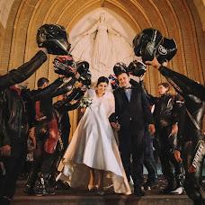Wedding photographer Michał Teresiński (loveartphoto). Photo of 29.01.2018
