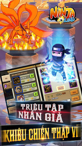 Ninja LEAD 1.0.0 screenshots 9