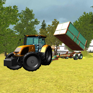 Tractor Simulator 3D: Silage 2 for PC and MAC