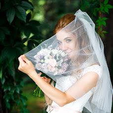 Wedding photographer Sasha Antonovich (antonovich). Photo of 02.08.2016