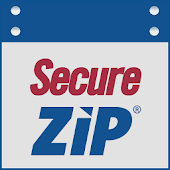 SecureZIP Reader