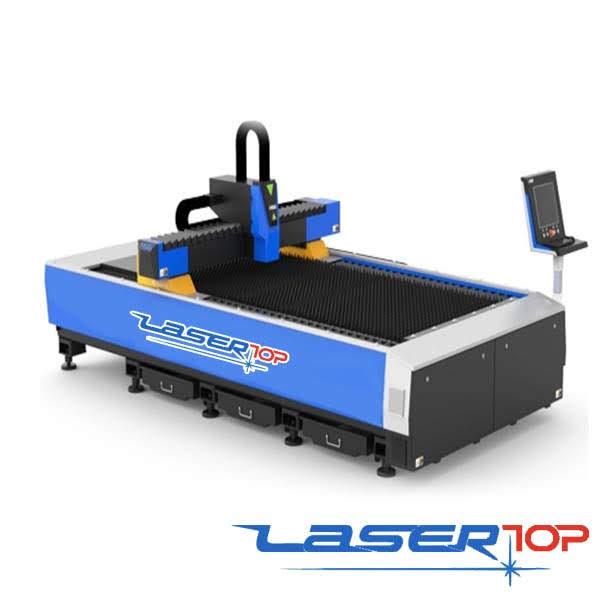 Máy Cắt Laser Kim Loại