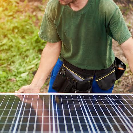 Onlinekurs: Allt om dina solceller