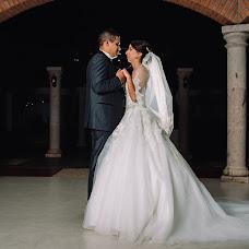 Wedding photographer Omar Ramos (OmarMedina). Photo of 09.11.2017