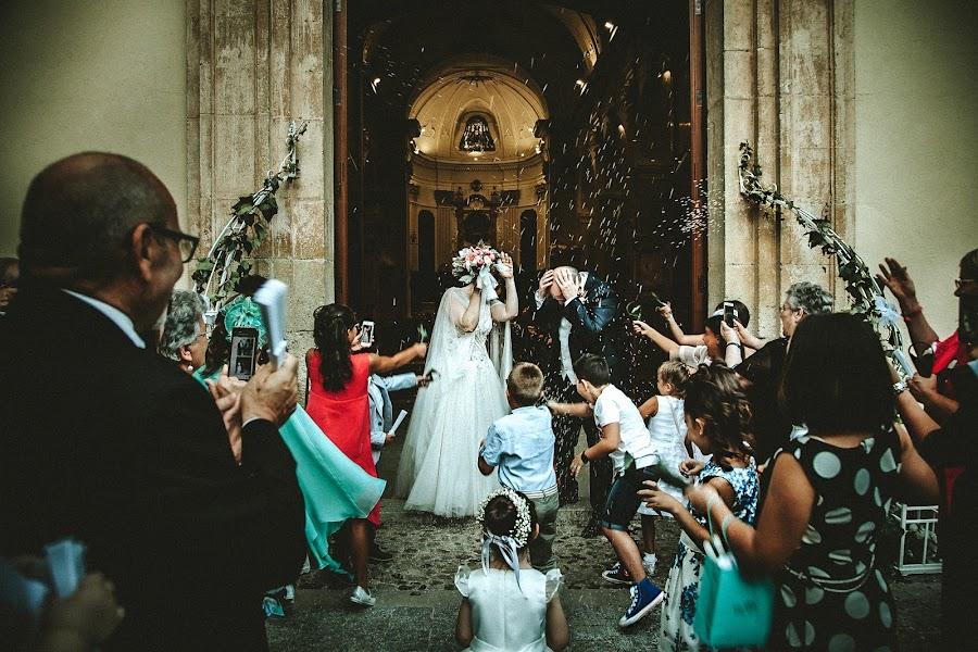 Fotografo di matrimoni Mario Iazzolino (marioiazzolino). Foto del 03.09.2019