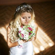 Wedding photographer Mariya Sklyaruk (maryphoto15). Photo of 08.11.2017