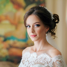 Wedding photographer Yuliya Malceva (uliam). Photo of 12.09.2017