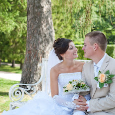 Wedding photographer Evgeniy Somov (Somoff). Photo of 09.04.2013
