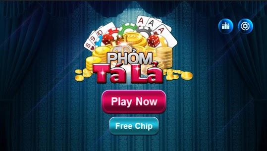 Ta La Phom – Offline 3