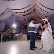 Wedding photographer Oscar Hernandez (OscarHernandez). Photo of 13.04.2017