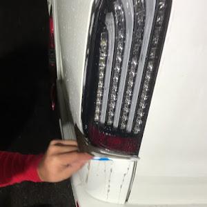 ハイエースバン TRH200K のカスタム事例画像 やすさんの2019年10月02日22:20の投稿