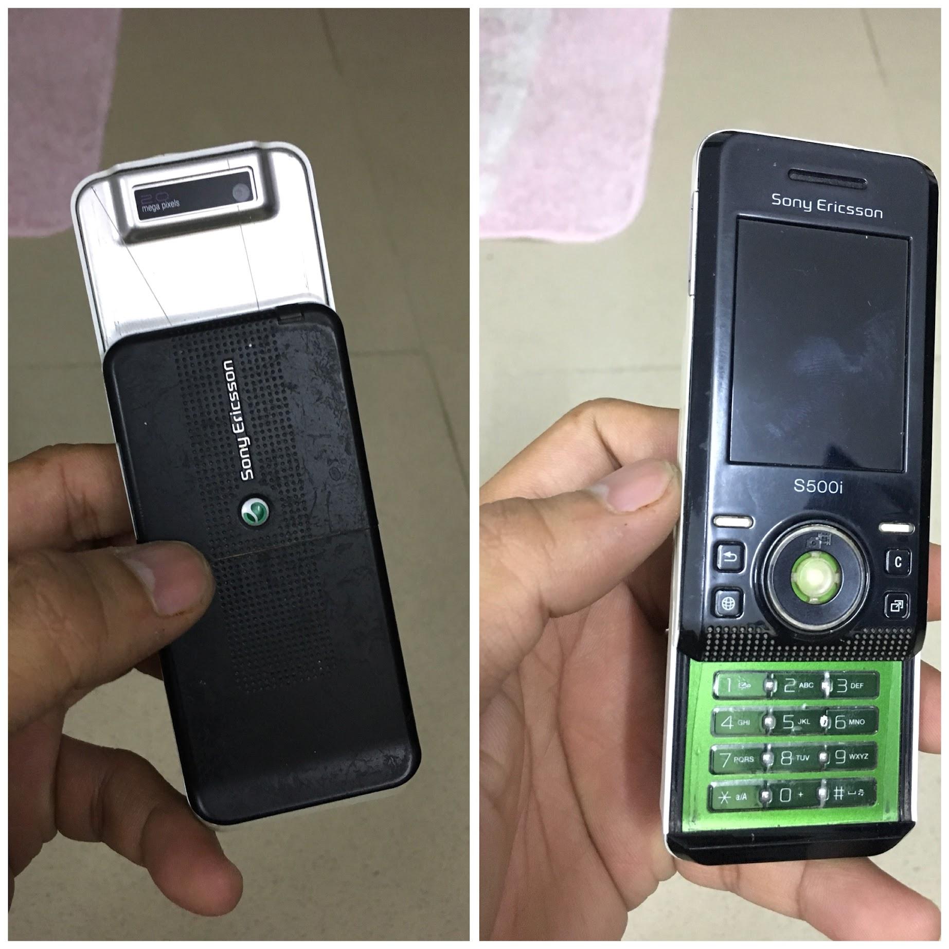 Thanh lý mớ đồ công nghệ cũ - 3