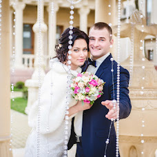 Wedding photographer Marina Pirogovskaya (Pirogovskaya). Photo of 20.02.2015