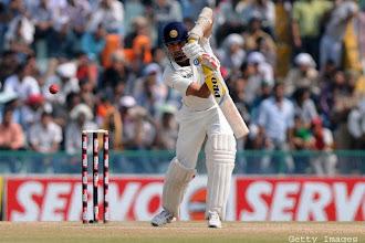 Photo: VVS Laxman announces retirement from international cricket http://t.in.com/ardV