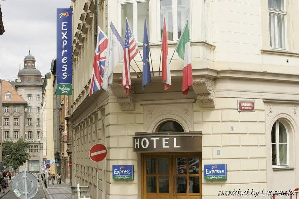 Chopin Hotel Prague