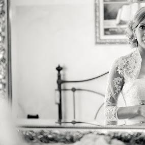 st2 by Luca Bonisolli - Wedding Bride