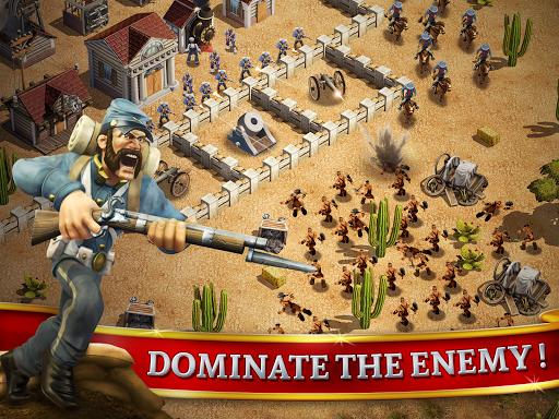 Battle Ages 2.3.2 screenshots 14