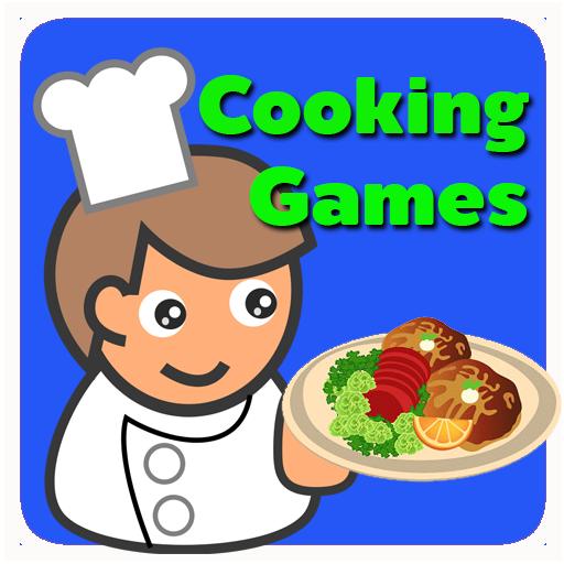 เกมส์ทำอาหาร  เกมทำอาหารฟรี 益智 App Store-愛順發玩APP