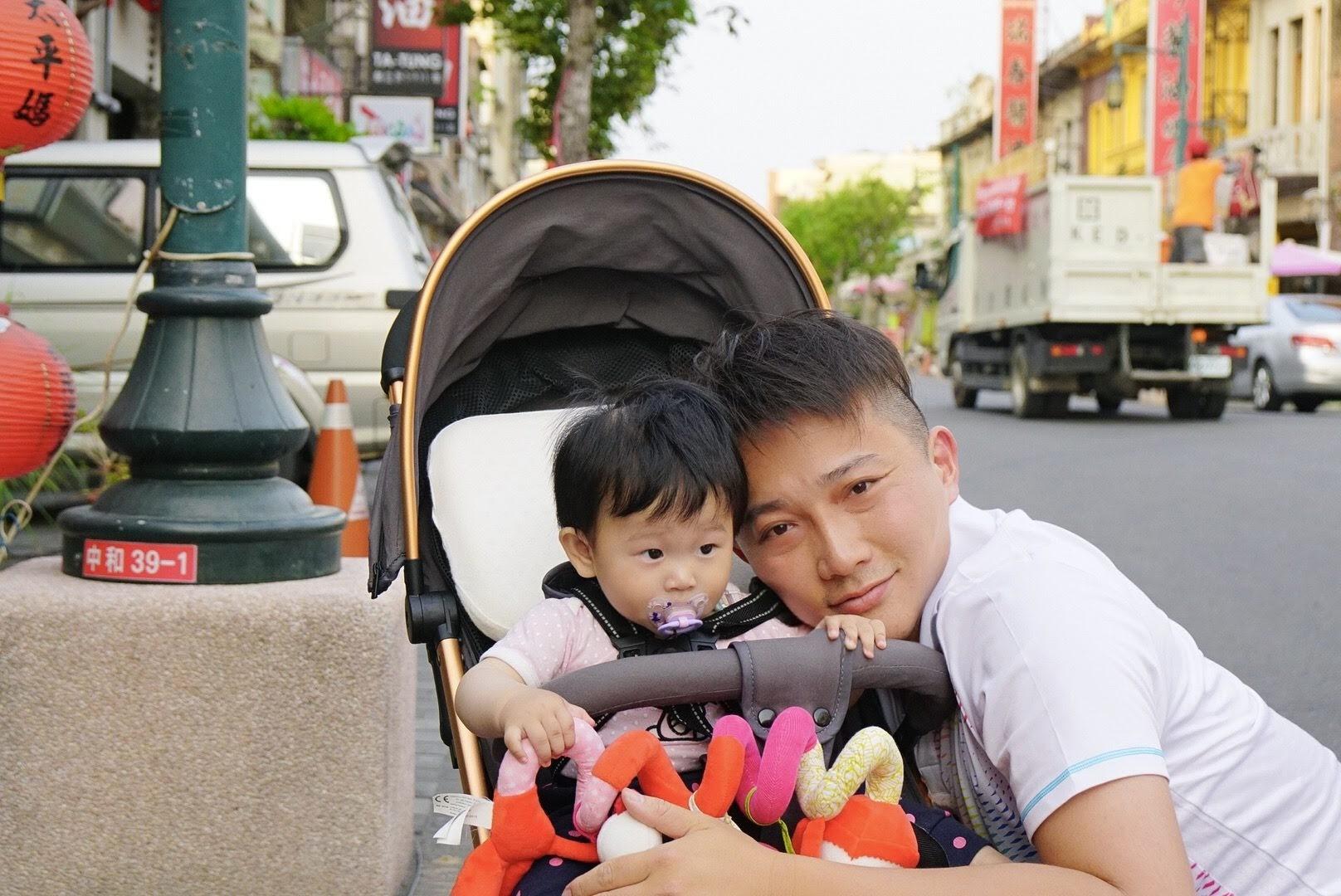 【旅行】西螺延平老街 帶著寶寶輕旅行