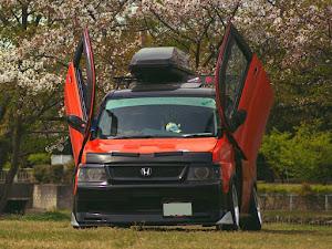 ステップワゴン RF5のカスタム事例画像 正ちゃん@三世さんの2020年04月14日05:01の投稿