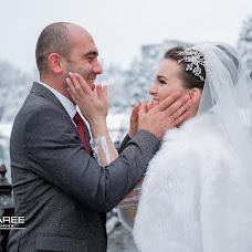 Wedding photographer Zara Sozari (sozaree). Photo of 13.01.2018