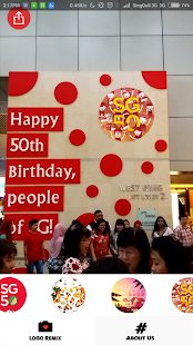 Download 501LovesSG50 APK for Android