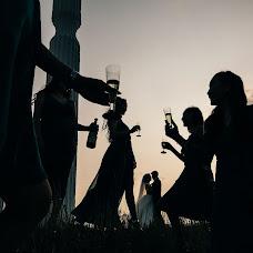 Wedding photographer Viktor Zabolockiy (ViktorZaboloski). Photo of 18.08.2017