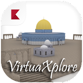 VirtuaXplore Dome Of The Rock