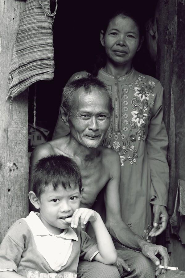 orang pinggiran by Don Yudai - People Family