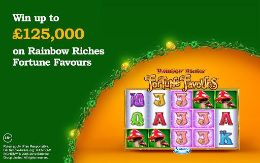 Rainbow Riches Casino: Slots, Roulette & Casino 11.15.2 screenshots 5