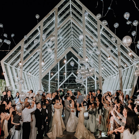Wedding photographer Gilang Ramadhan (gravia). Photo of 02.01.2018