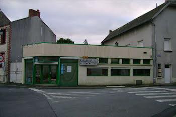 locaux professionels à Argenton-les-Vallées (79)