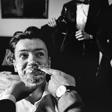 Wedding photographer Georgian Malinetescu (malinetescu). Photo of 21.03.2018