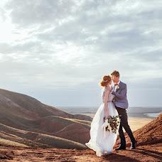 Wedding photographer Galina Mikitinskaya (mikifoto). Photo of 17.07.2017