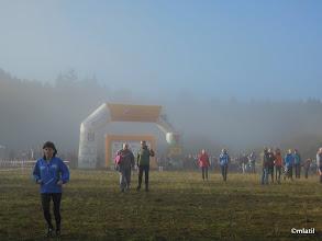 Photo: ranní mlhy